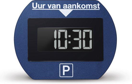 Elekronische Parkeerschijf