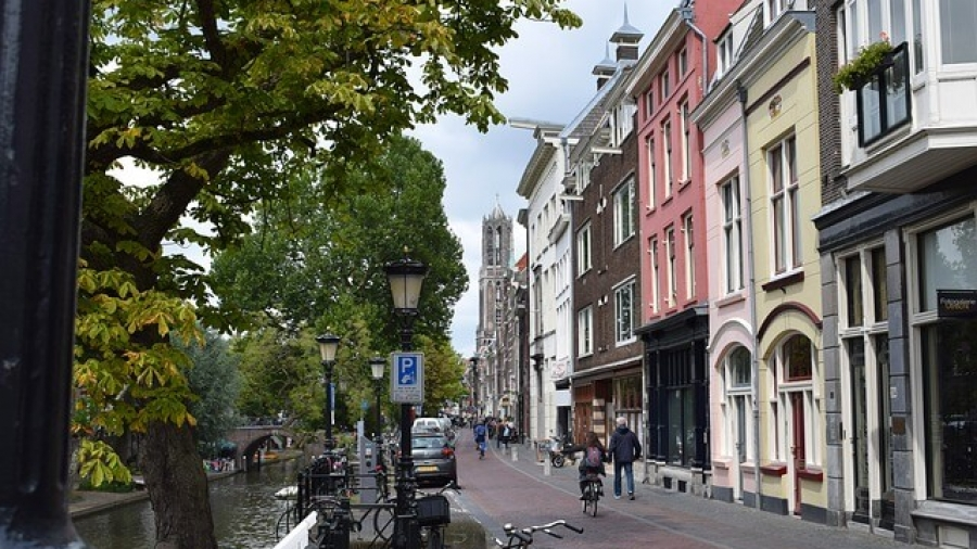 Parkeren Utrecht Parkbee