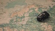 Mobiel parkeren in Europa
