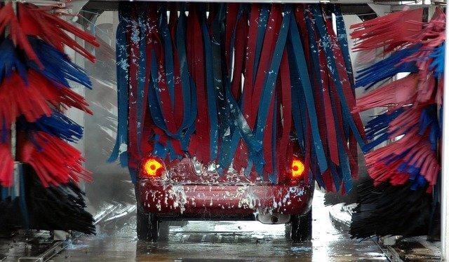 tankpas carwash afrekenen