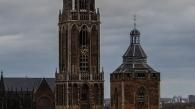 Parkeren Utrecht